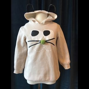 Other - Cute hoodie with ears